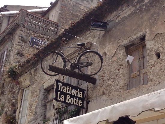LABRANDA Rocca Nettuno Tropea: Tropea