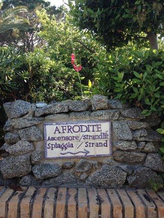 LABRANDA Rocca Nettuno Tropea: Hotellet