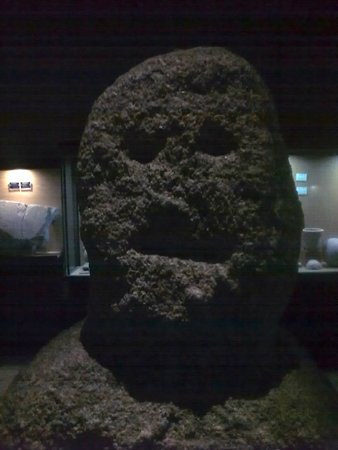 Museo de Caceres: From a dream ? a nightmare ? myth ?