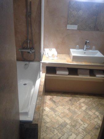 Campo Dell'Oro : Salle de bain