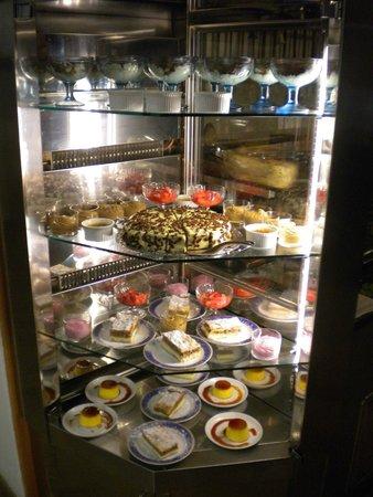Hotel Des Alpes: More sweets