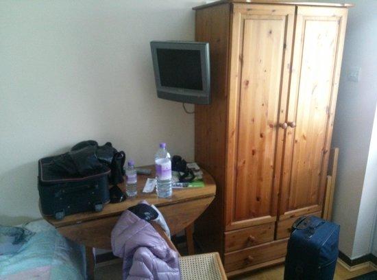 Hillside B&B: room