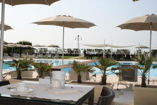 Adriatic Palace Hotel Italien