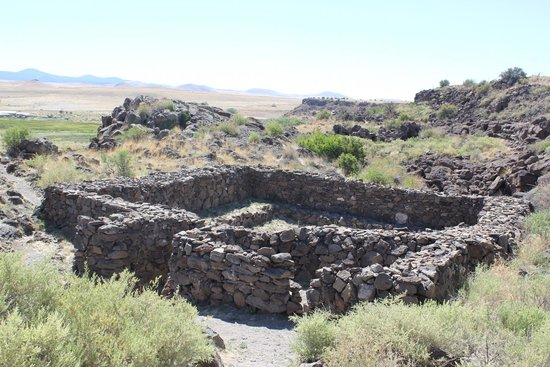 Casa Malpais Archaeological Park & Museum