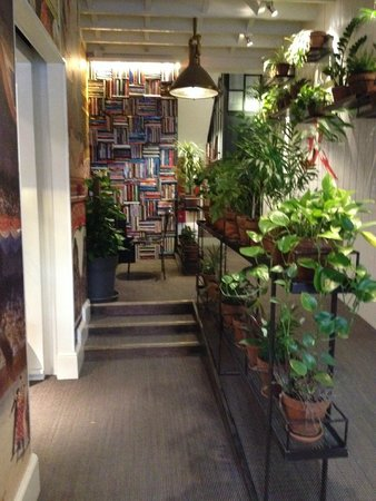 Praktik Garden: Hotel