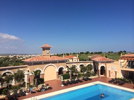 Boavista Golf Resort: room with a view...