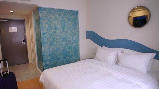 Oceania Hotel : 房間
