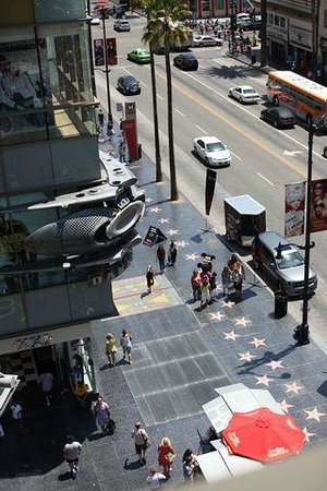 Hollywood : Bom passeio