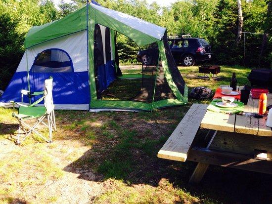 Thomas Raddall Provincial Park