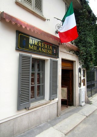 BIRRERIA MILANESE