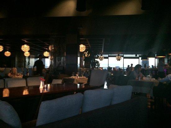 Kalina Bar: Калина, 21 этаж