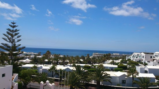 Apartamentos Villa Canaima: Sea View