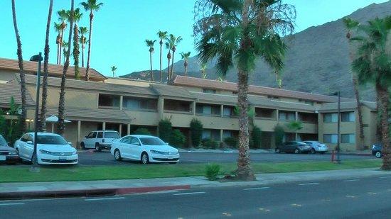 Best Western Inn at Palm Springs: kamers