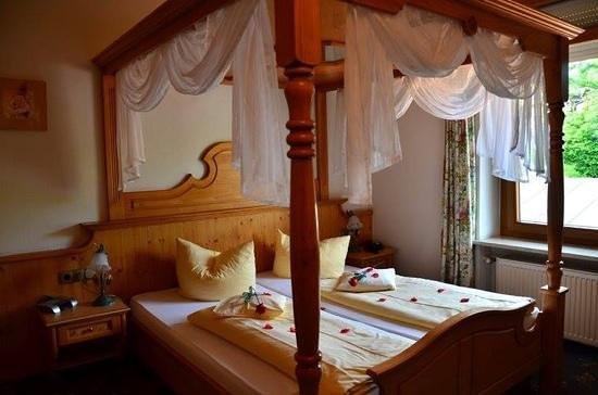 Hotel Bavaria: romantics room