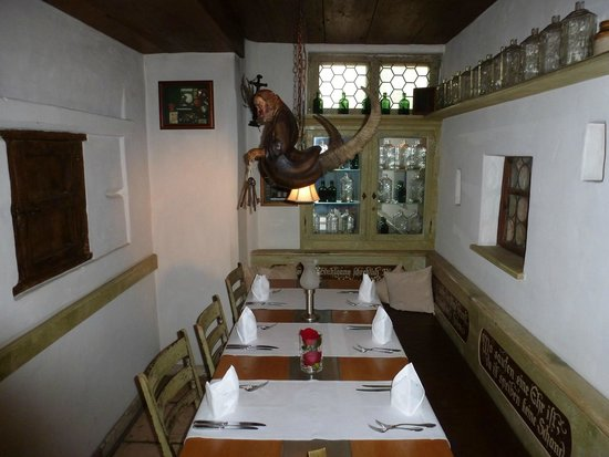"Hotel ""Santa Isabel"" Europa-Park: Salle petits déjeuners"