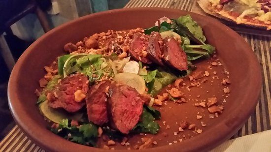 Greenhouse: Delicious Kangaroo