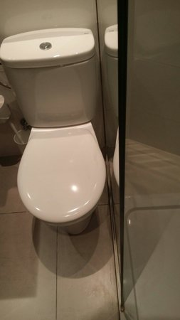 Hotel Palia Sa Coma Playa : For those with a very small bum!