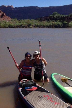 Paddle Moab - Day Tours: Paddle Moab Finale