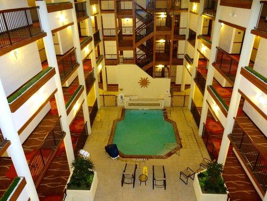 Picture of hilton garden inn san antonio - Hilton garden inn san antonio airport ...
