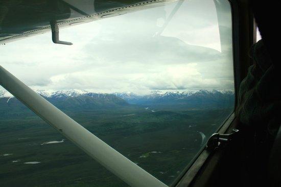 Wrangell Mountain Air - Day Trips: cool views
