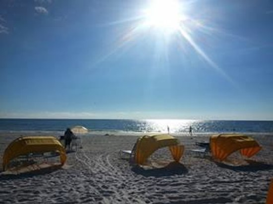 Beach Chill Inn: Madeira Beach