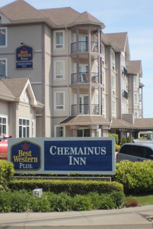 Best Western Plus Chemainus Inn: Best Western Plus