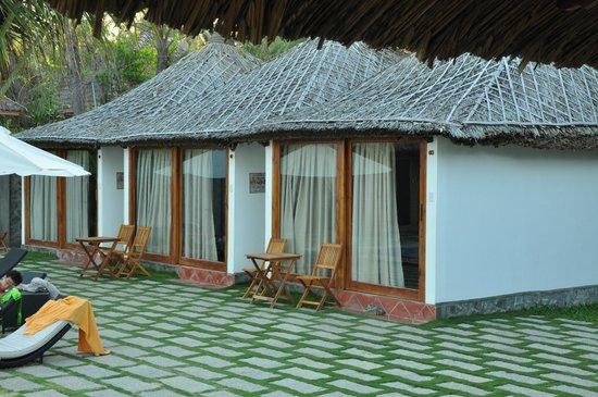 Ananda Resort: apartments