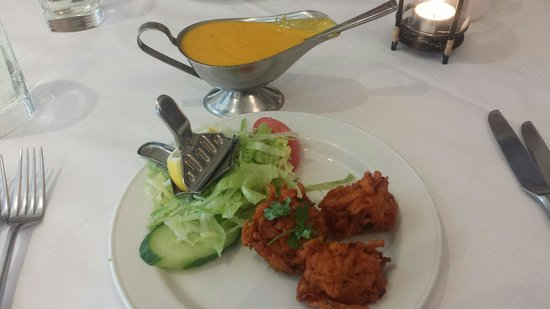 St Johns Curry Club