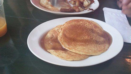 Eat-A-Pita & Cafe 2 : Pancakes