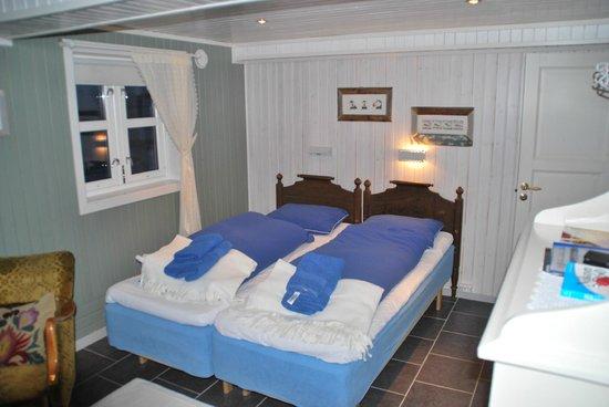 Kongsfjord Gjestehus: My Room