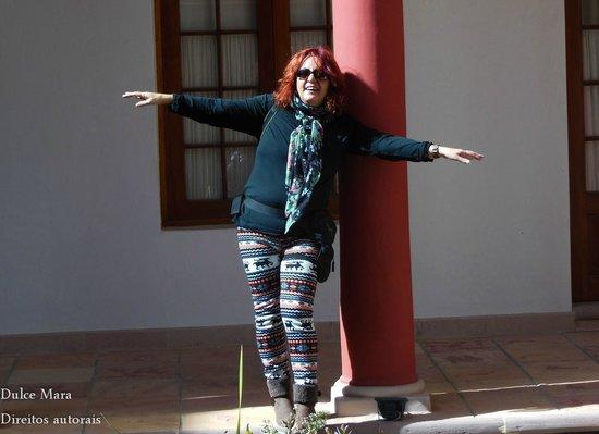 Hotel Villa Antigua: Dulcita em Villa Antígua