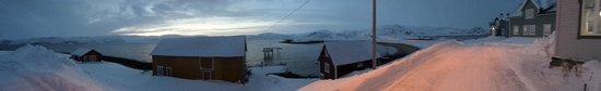 Kongsfjord Gjestehus: One of The Views