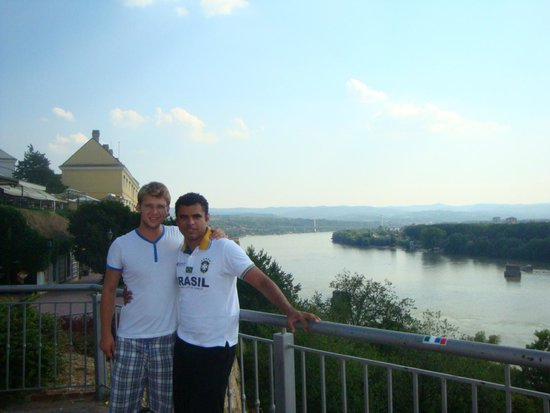 Petrovaradin Fortress: Turkish Brother.