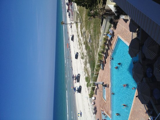 Hyatt Place Daytona Beach - Oceanfront: Husbands 40th surprise getaway...