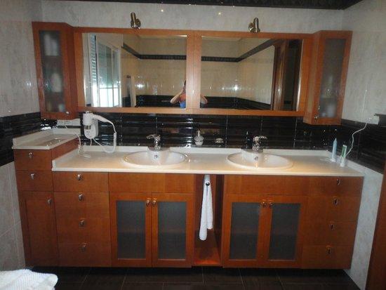 Villa al Alba: Bathroom
