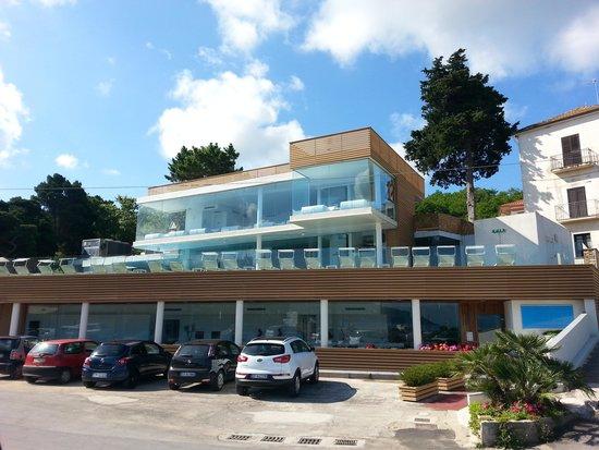 Approdo Resort: Spa