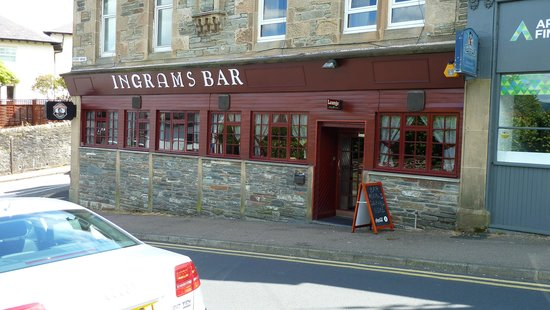 Ingrams Bar