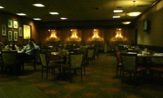 El Cortez Hotel & Casino : el cortez café