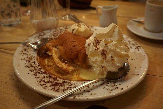 Fin de Siecle: Dessert