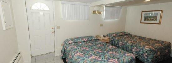 Sea View Motel : Chambre Back Annexe no.39