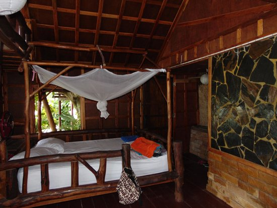 Mai Pen Rai Bungalows: boungalow 20 Family room