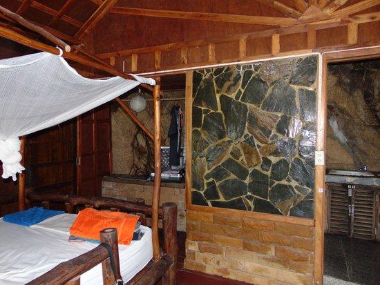 Mai Pen Rai Bungalows: boungalow 20 Family room
