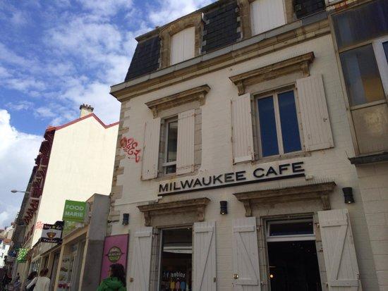 Milwaukee Cafe: So cute!