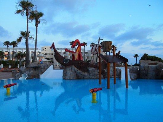 IBEROSTAR Royal Andalus: Zona infantil