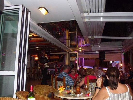 Grupotel Gran Vista & Spa: Latino bar