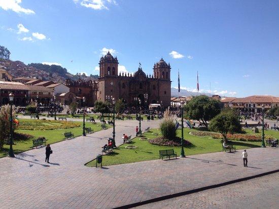 Land Peru
