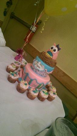 Cupcake Chateau