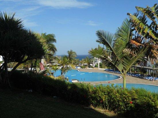 Fuerteventura Princess: Veiw from our room