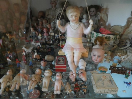 Sintra toy museum