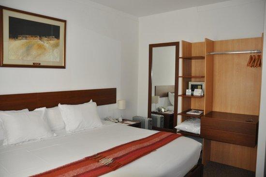 Tierra Viva Arequipa Plaza Hotel : Habitación 209